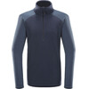 Haglöfs Astro II Top Men tarn blue/blue ink